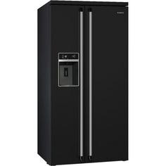 Холодильник Холодильник Smeg SBS963N