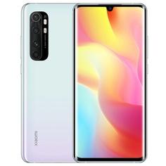 Смартфон Xiaomi Mi Note 10 Lite 128 ГБ белый