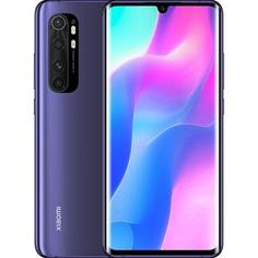 Смартфон Xiaomi Mi Note 10 Lite 128 ГБ фиолетовый