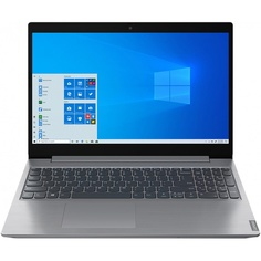 Ноутбук Lenovo IdeaPad L3 15IML05 Platinum Grey (81Y3001KRK)