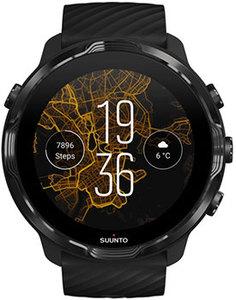мужские часы Suunto SS050379000. Коллекция Suunto 7