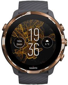 мужские часы Suunto SS050382000. Коллекция Suunto 7