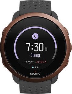 мужские часы Suunto SS050415000. Коллекция Suunto 3