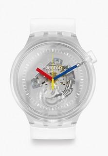 Часы Swatch BIG BOLD JELLYFISH