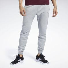 Спортивные брюки Training Essentials Mélange Reebok