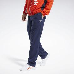Спортивные брюки Training Essentials Woven Open Hem Reebok