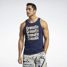 Спортивная майка Reebok CrossFit® Games Logo