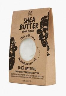 "Масло для тела The Body Shop ""Ши, 150 г"""