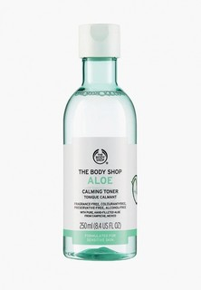 "Тоник для лица The Body Shop ""Алоэ"", 250 мл"
