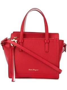 Salvatore Ferragamo маленькая сумка-шоппер