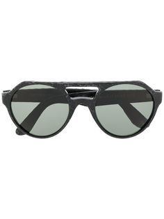 L.G.R солнцезащитные очки-авиаторы Cape Town