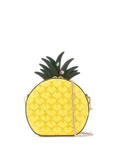 Kate Spade сумка в форме ананаса