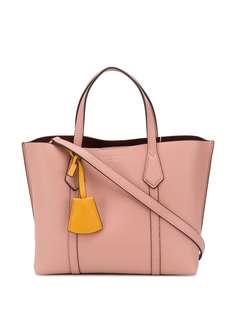 Tory Burch сумка-тоут с логотипом