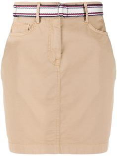 Tommy Hilfiger юбка узкого кроя