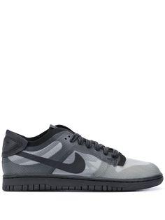 Comme Des Garçons кроссовки Dunk из коллаборации с Nike