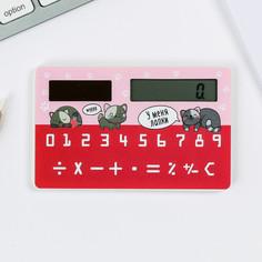 Калькулятор Art Fox