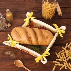 Хлебница Доляна