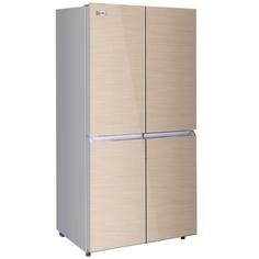 Холодильник многодверный Ascoli ACDG415