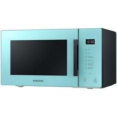 Микроволновая печь с грилем Samsung MG23T5018AN