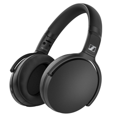 Наушники Bluetooth Sennheiser HD 350BT Black