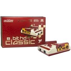 Игровая приставка Retro Genesis HD Classic (300 игр)