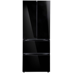 Холодильник многодверный Ascoli ACDB360WG