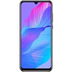 Смартфон Huawei Y8p Midnight Black (AQM-LX1)