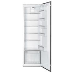Встраиваемый холодильник однодверный SMEG S7323LFEP1