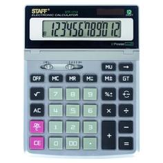 Калькулятор Staff STF-1712 (250121)