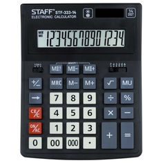 Калькулятор Staff Plus STF-333-14 (250416)