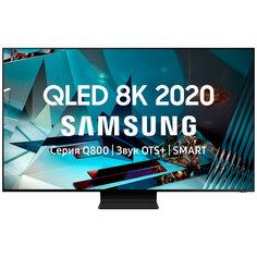 Телевизор Samsung QE75Q800TAU