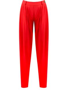 Трикотажные брюки Kenzo