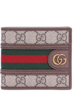 Кошелек Ophidia GG Gucci