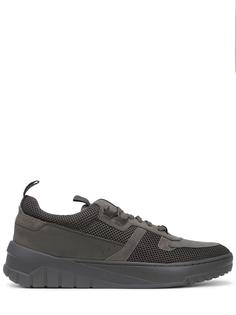 Комбинированные кроссовки 50428658/301 Hugo