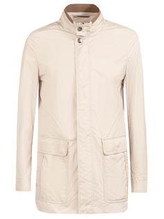Удлиненная куртка Canali