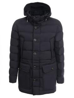 Пуховая куртка Reims Moncler
