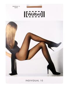 Колготки Individual 10 den Wolford
