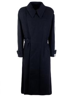 Шерстяное пальто Y-3