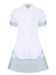 Комплект рубашка и юбка BPG109ABG362/305ABG100A Antonio Berardi