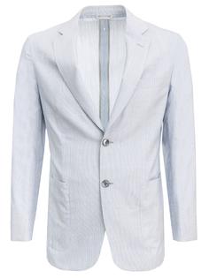 Пиджак из шерсти Brioni