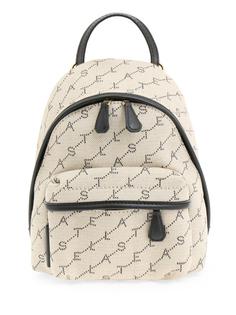Миниатюрный рюкзак Stella Mc Cartney