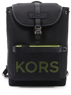 Текстильный рюкзак Michael Kors