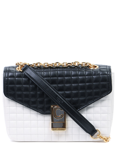 Кожаная сумка Celine