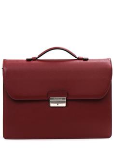 Кожаный портфель NA00051/910 P325338L Canali