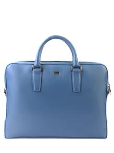 Кожаный портфель OIM70L/P3704 Brioni