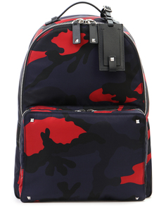 Рюкзак с принтом SY2B0340YGS Valentino