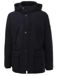 Пуховая куртка Boss