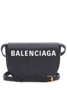 Сумка кожаная VILLE DAY Balenciaga