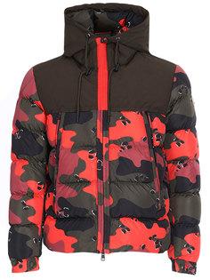 Пуховая куртка Eymeric Moncler