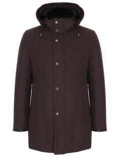 Куртка удлиненная Massimo Sforza